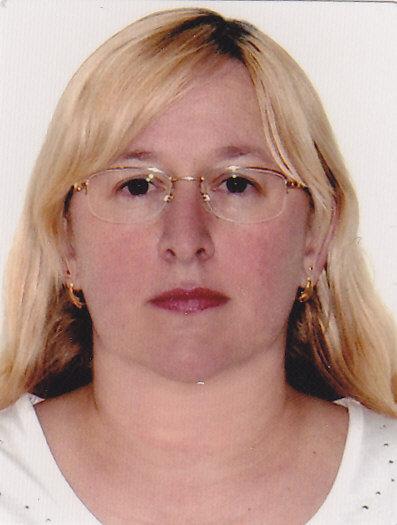 Ing. Iveta Chodelková, konateľka spoločnosti
