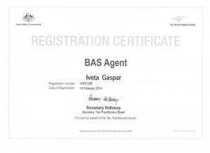 BAS Agent
